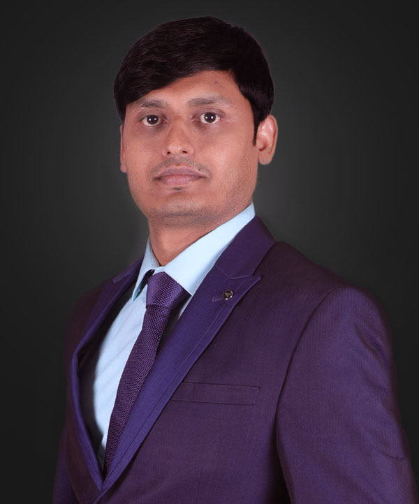 DR. Ziauddin Mohammad, MDS